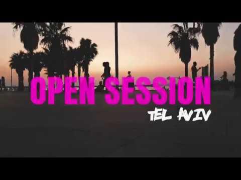 Longboard Open Session TLV Fall 2019