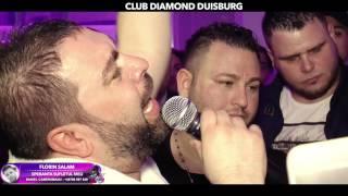 Florin Salam - Speranta sufletul meu PREMIERA New Live 2017 byDanielCameramanu Club Diamon ...