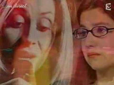Lara Fabian: je t'aime (emission laurette fugain)