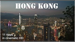 Video Hong Kong: Top 11 tipps for your trip to Hong Kong (cinematic travel video filmed on Sony Alpha) download MP3, 3GP, MP4, WEBM, AVI, FLV Agustus 2018