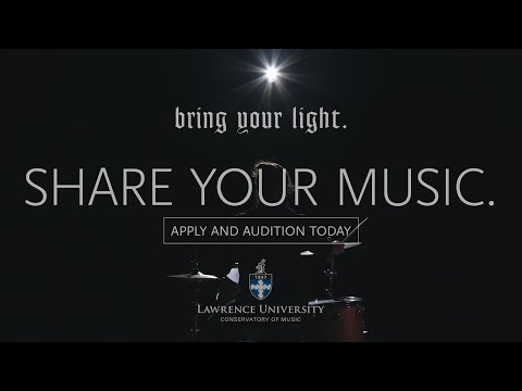 Bring your Light. Share Your Music.