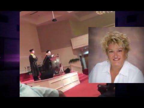 TNT Academy founder Nancy Gordeuk shocks students w/racist remarksduring graduation