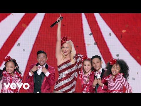 "Jingle Bells (Live From ""Gwen Stefani's You Make It Feel Like Christmas"")"
