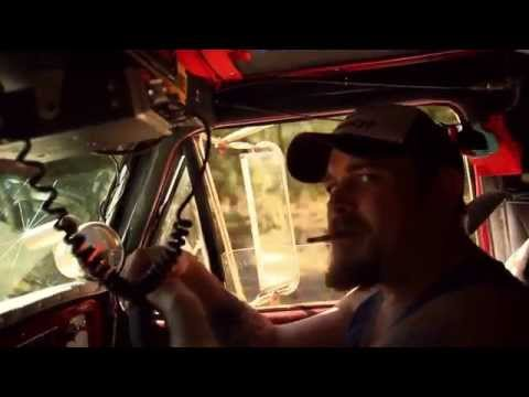 THERE'S SOMETHING IN THE PILLIGA Offical Trailer
