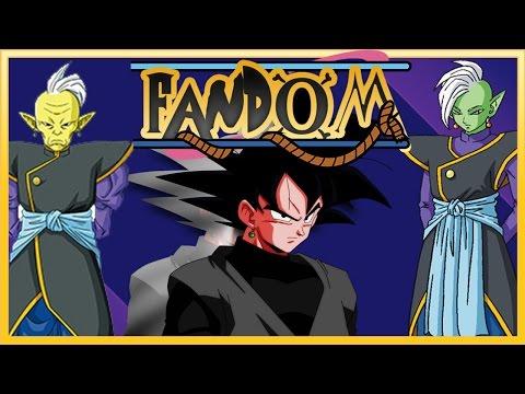 Dragon Ball Super: Black Goku! Origini, storia e verità sul paradosso temporale dell'anime - Fandom