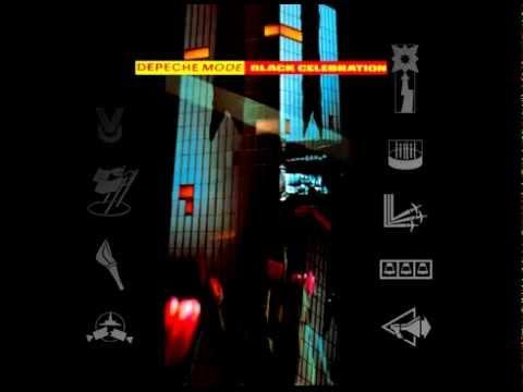 Black Celebration - Depeche Mode - Instrumental Cover