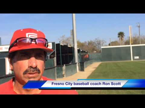 Fresno City College Baseball: Ron Scott gets win No. 900