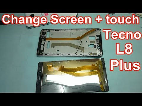 Comment Recoller Un Ecran Iphone