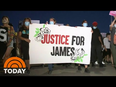Fatal Shooting Of Man In Parked Car By Phoenix Police Sparks Growing Outrage | TODAY