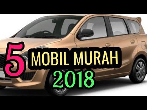 5 Mobil Murah Dibawah 100 Juta Youtube