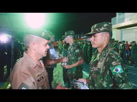TIRO DE GUERRA PREFEITURA DE ARAPIRACA 2018