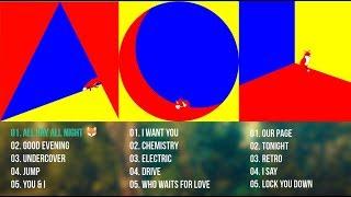 [FULL Album] SHINee – The Story Of Light EP.1-3
