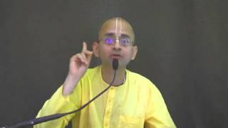 Woman- Vedic view and Modern view - Radheshyam Das