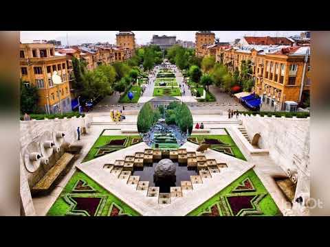 Studio Guest House Yerevan Cascade