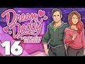 Dream Daddy - #16 - Fear & Mystery - PlayFrame