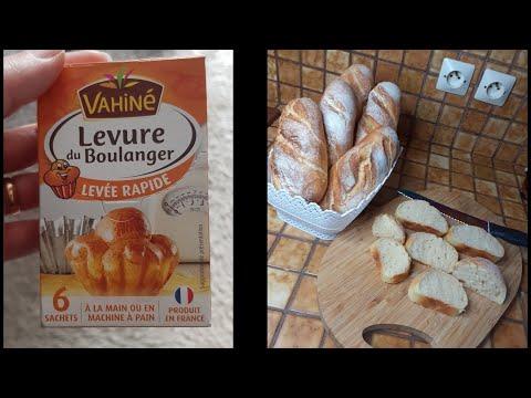 recette-du-pain-avec-levure-sèche,-mon-pain-reste-moelleux-le-lendemain-avec-du-vinaigre-et-yaourt