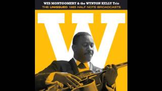 Wes Montgomery - I Remember You (LIVE)