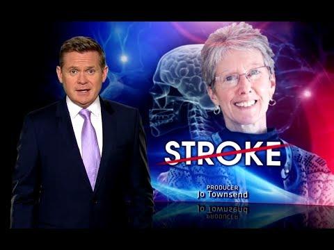 Amazing Stroke & Brain Injury Breakthrough! AS SEEN ON 60 MINUTES