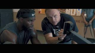 VLOG 12 // NFL VETS PREPARE AT FITNESS QUEST 10
