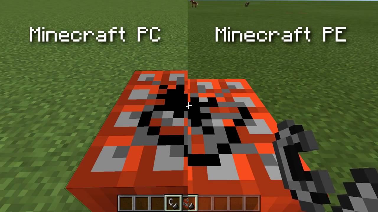 Best Seed for Speedrun   Minecraft PE Seeds