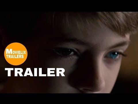 The Prodigy Official Trailer (2018)/ Nicholas McCarthy