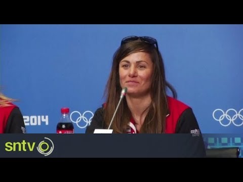 Snowboardcross will be exciting final - Ricker | Sochi 2014