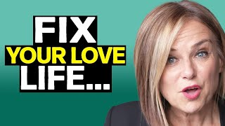 Esther Perel: Relationships and How They Shape Us | Feel Better Live More Podcast