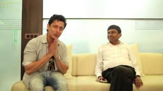 Shri Jayantilal Gada ji speaks about BEFIKAR BESAHARE - world's first zero budget feature film