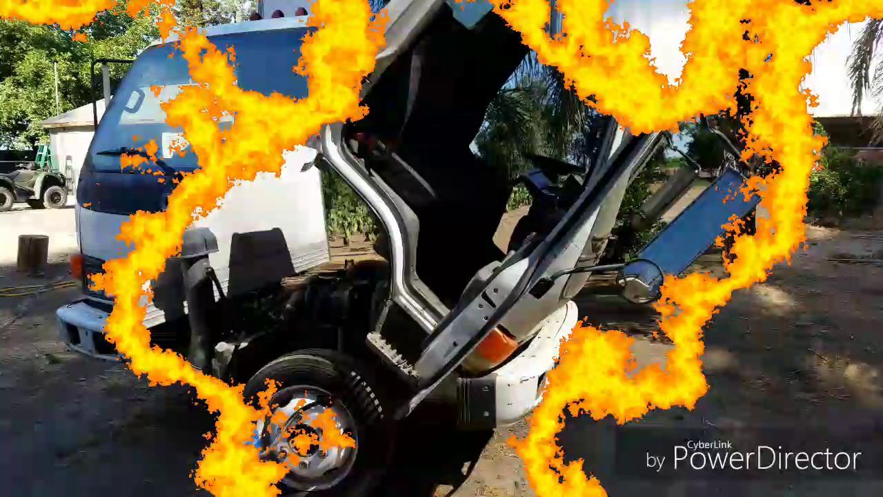 1999 gmc w4500 5 7 l fuel pump fuse short  [ 1280 x 720 Pixel ]