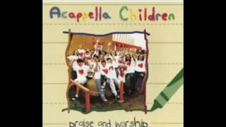 Watch Acappella Children Sing And Shout video
