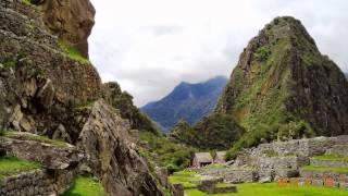 Мачу-Пикчу, Перу(Мачу-Пикчу (на языке кечуа machu pikchu означает