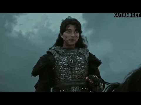 [FMV] Kim Kyunghee - Warrior's Song / Lyrics Goblin Ost. Various artists