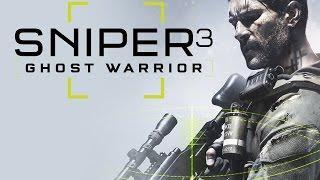 ghost warrior 3 - sniper ghost warrior 3 gameplay pc 2017