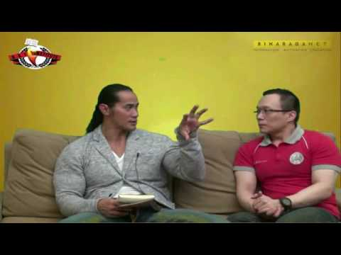 Ade Rai & Halim Tsiang - Jenis Jenis Protein