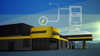 Penske Fleet™ - Jesse Adam Voiceovers