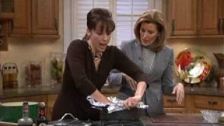 Ginny Mccormack's Winter Comfort Food:  Balsamic Glazed Pot Roast
