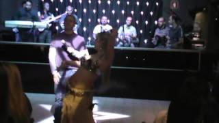 Tony Mouzayek & Nara - Zay El Hawa - زي الهوا