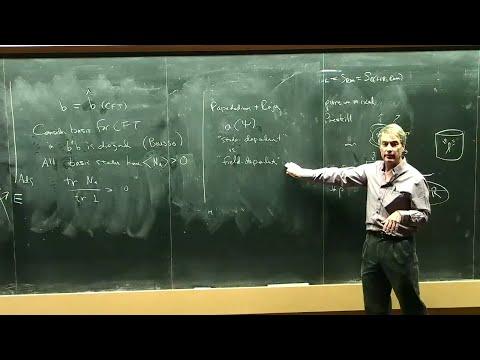 The Firewall Debate, update (Cultural Program) | Joe Polchinski