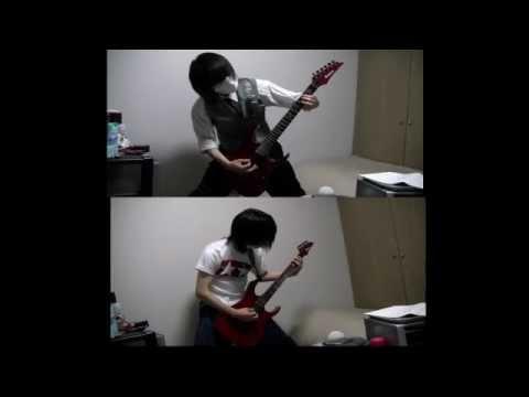 X JAPAN - 紅 kurenai by flamatz