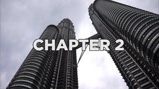Ninja Teacher Does KL, Malaysia - Chapter 2: World