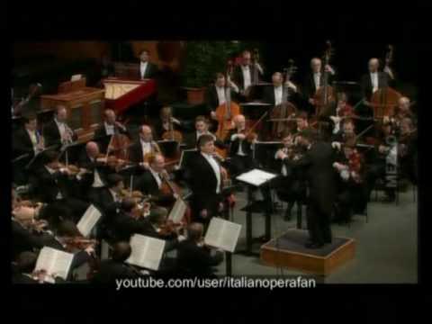 Thomas Hampson - Mozart - Le Nozze di Figaro - Salzburg - 2006