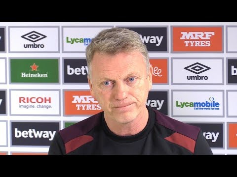 David Moyes Full Pre-Match Press Conference - West Ham v Watford - Premier League