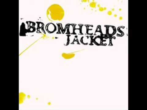 Bromheads jacket- fight music for the fight