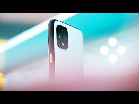 Google Pixel 4 XL review - Brilliantly disappointing