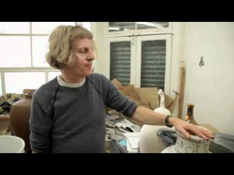 Grayson Perry Pottery Is My Gimmick Tateshots Youtube