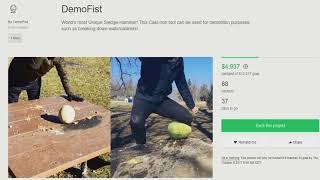 Bad Kickstarter Double Feature