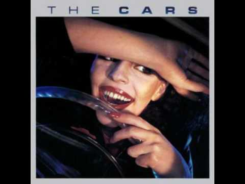 The Cars Youre All Ive Got Tonight