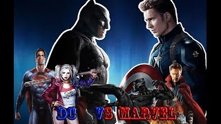 Marvel's Avengers vs Dc Justice League I Hindi dubbed (Fan-made) Trailer