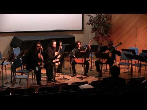 Texas State Quartet