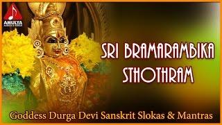 Download Sri Bramarambika Stotram  | Durga Devi Sanskrit Mantras And Slokas | Amulya Audios And s MP3 song and Music Video